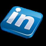 Follow us in LinedIn