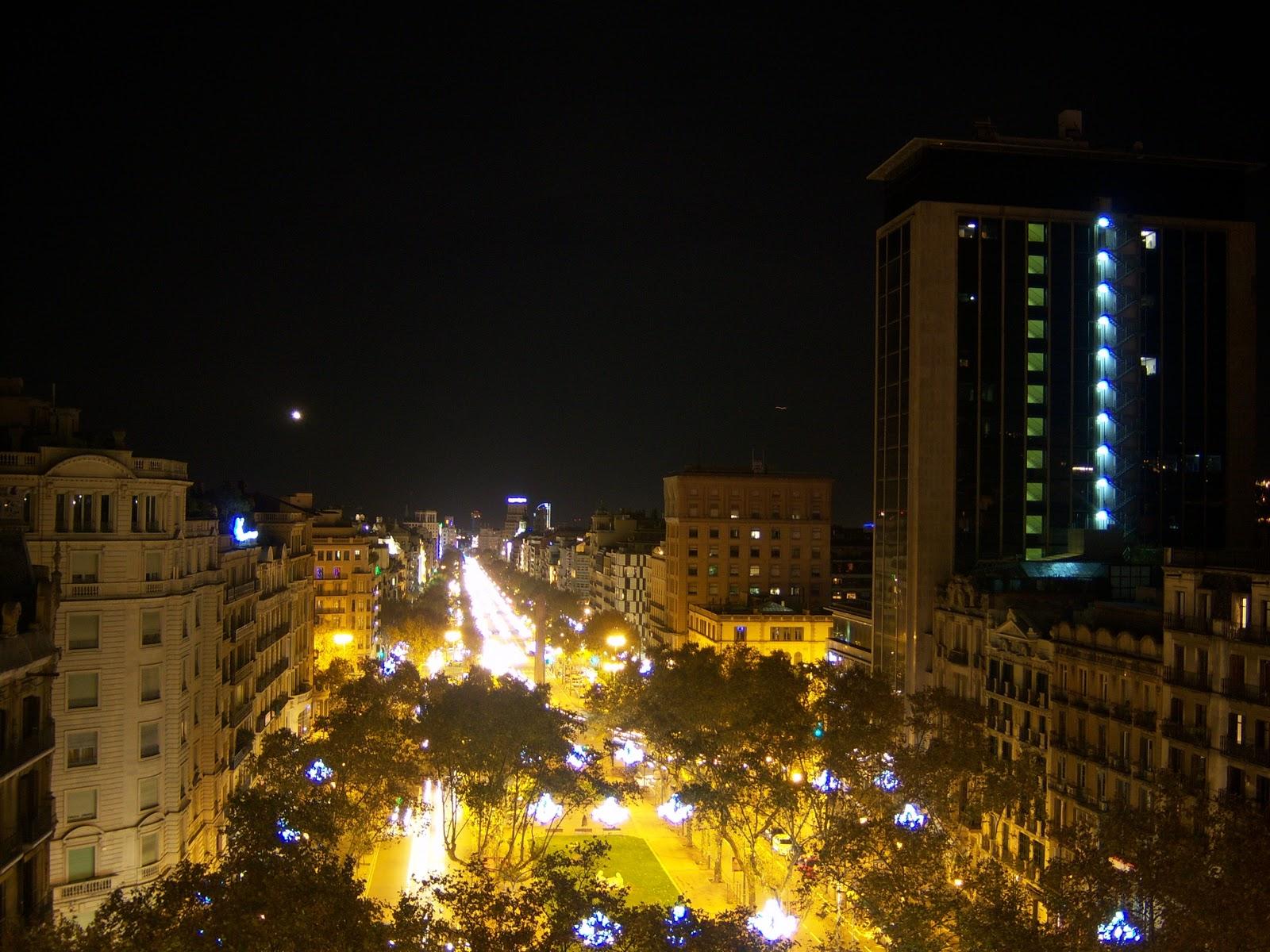 Terrazas premium en los hoteles de barcelona c cteles en - Hotel casa fuster terraza ...