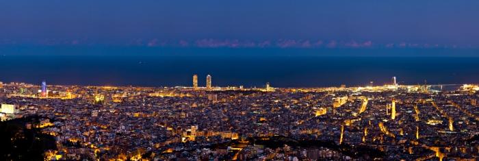 Barcelona Tapas