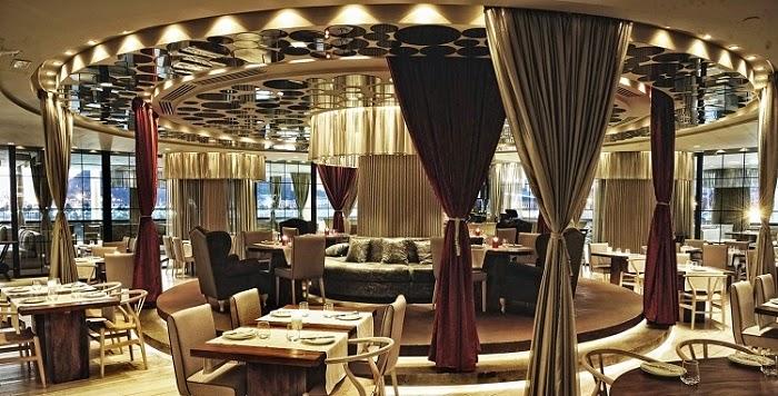 Restaurantes con encanto ALEGRA barcelona MyWeddingLab 6